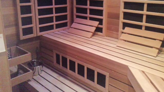Las vegas schwule Sauna