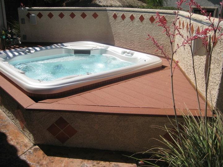 Used Swim Spa Hot Tubs
